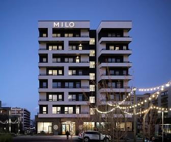 Milo Apartments, East Denver, Denver, CO
