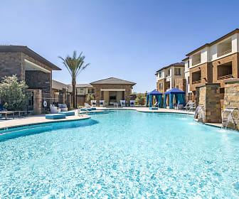 Ocio Plaza del Rio, Midwestern University AZ, AZ