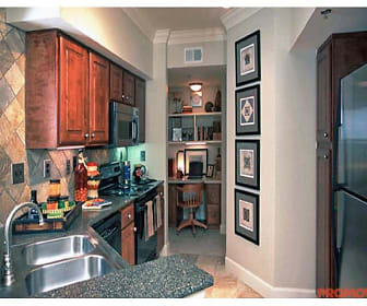 Kitchen, Phipps Place