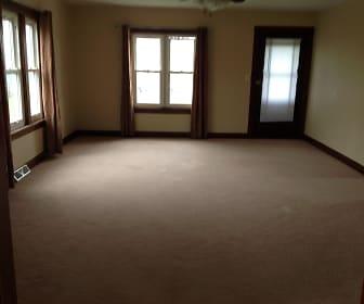 Living Room, Krueger RD