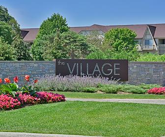 The Village, Wixom, MI