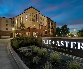 The Aster, Orange, OH