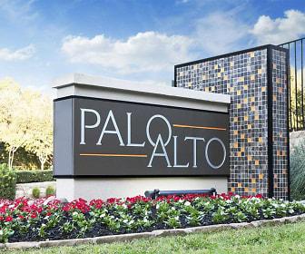 Building, Palo Alto