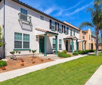The Village at Serra Mesa, Coleman University, CA