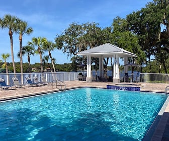 Pool, The Preserve at Alafia