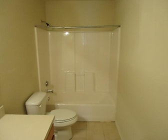 Bathroom, 3601 Pinebrook Dr