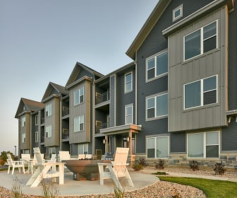 Tralee Apartments, Fitchburg, WI