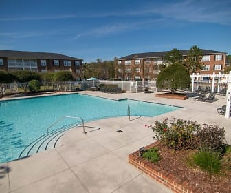 Pool, Reserve at Jacksonville Commons