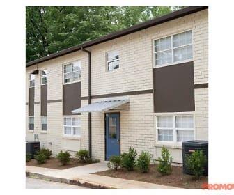 1462 Memorial Dr., Atlanta, GA