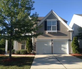 10725 Claude Freeman Drive, Mallard Creek   Withrow Downs, Charlotte, NC