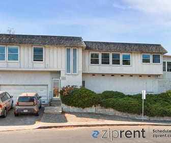 815 Camaritas Ave, Serramonte, Daly City, CA