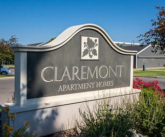 Claremont, 67207, KS