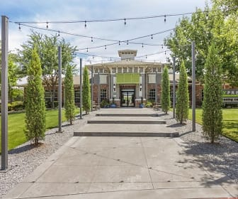 Cypress Apartments, Eldorado Heights, McKinney, TX