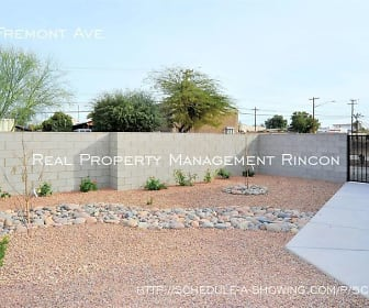 840 S Fremont Ave, Tucson, AZ