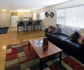 Living Room, Collegiate Village