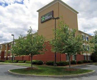Furnished Studio - Boston - Burlington, Burlington High School, Burlington, MA