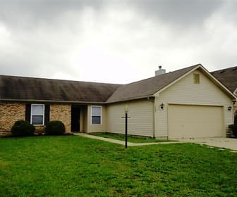 2265 Lakecrest Drive, Seymour, IN