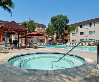 Pool, Springdale Villa