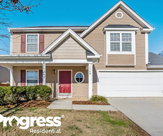 1148 Aprilia Lane, Dallas, NC