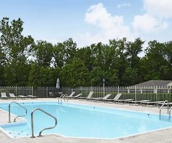 Pool, Brookridge Village