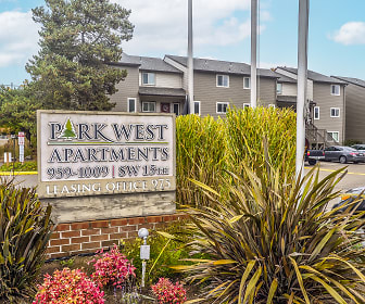 Parkwest Apartments, Corvallis, OR