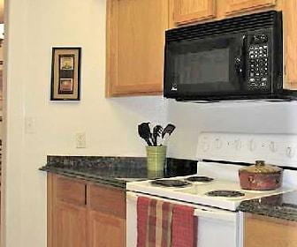 Kitchen, Desert Jewel