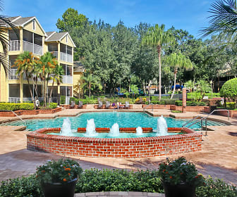 Newport Colony, Everglades University  Altamonte Springs, FL