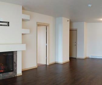 2 BD/2 BA, Aspen Ponds Apartments