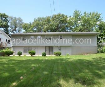 1501 N 78th St, Kansas City Kansas Community College, KS