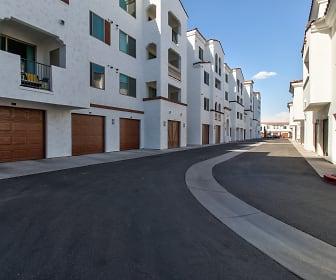 Building, Arista at Ocotillo