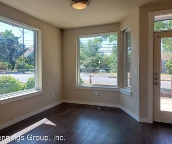 Indigo Place 889 East 19th Ave  #101-103 & 201-203, Springfield, OR