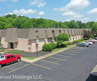 4151-4201 Logangate Road, Youngstown State University, OH