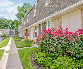 The Townhomes at River's Gate, Bel Air North, MD