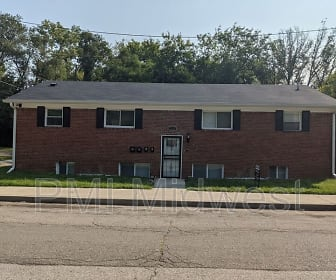 2705 Rader St, Marion County, IN
