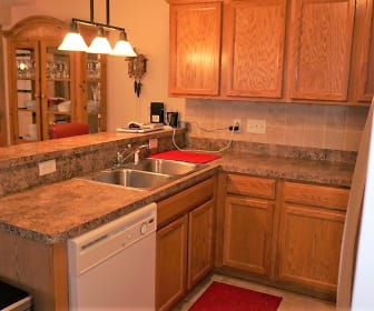 Kitchen, 1507 Serenity Ln