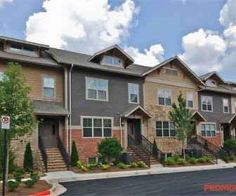Regency at Johns Creek Walk, Johns Creek, GA