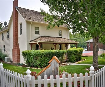 Gekeler Farms, Vista, Boise City, ID