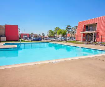 Township, Humble, TX