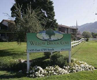 Willow Brook Cove, East Millcreek, Millcreek, UT