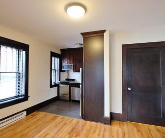 Bedroom, Lilium Apartments