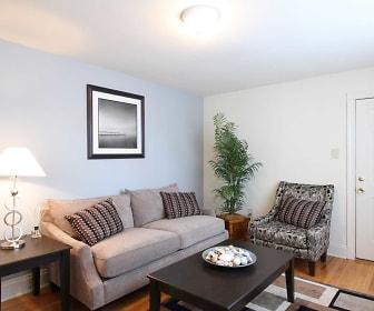 Living Room, Huntington On The James