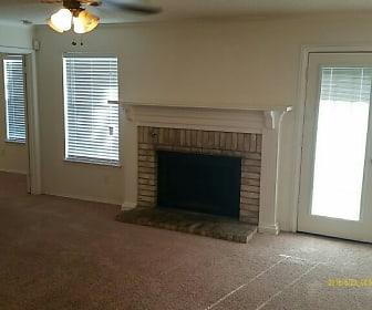 Living Room, 692 Chisholm Trail