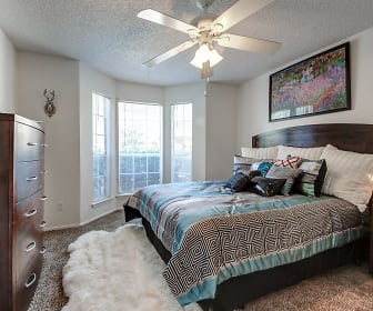 Bedroom, Centerpoint Apartments