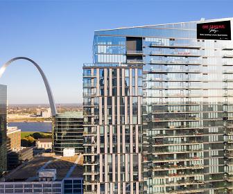 view of building exterior, One Cardinal Way