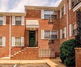 Maple Court Apartments, Fort Lee, NJ