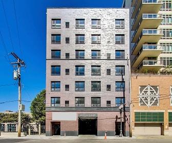 300 West Division Street 204, Walter Payton College Preparatory High School, Chicago, IL