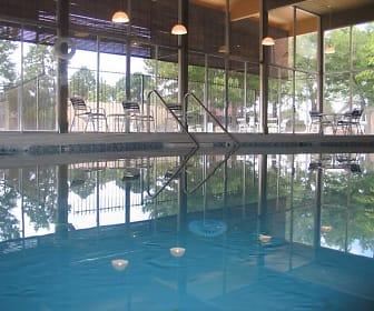 Indoor Pool, Villa Apartments