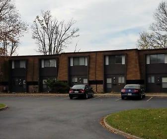 Brookside Manor, Urbana, OH