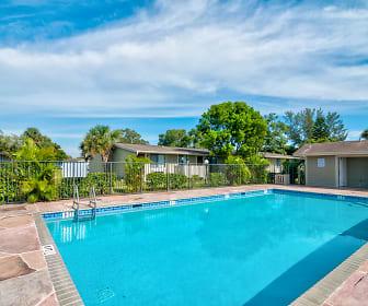 Pool, Oakland Hills Villas On The Lake