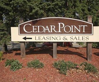 Cedar Point, Schererville, IN